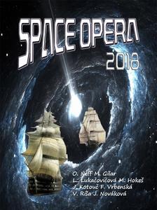Obrázok Space opera