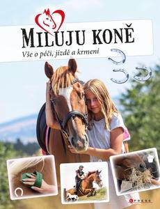 Miluju koně