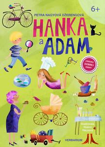 Obrázok Hanka a Adam