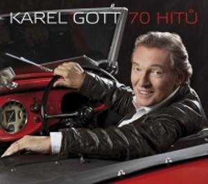 Obrázok 70 hitů 3 CD