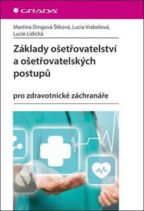 Obrázok Základy ošetřovatelství a ošetřovatelských postupů