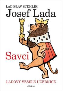 Obrázok Ladovy veselé učebnice Savci