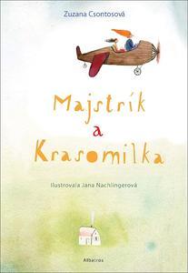 Obrázok Majstrík a Krasomilka