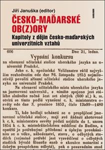 Obrázok Česko-maďarské ob(z)ory