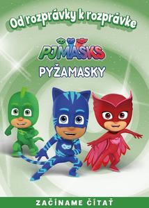 Obrázok Od rozprávky k rozprávke Pyžamasky