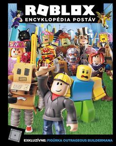 Obrázok Roblox Encyklopédia postáv