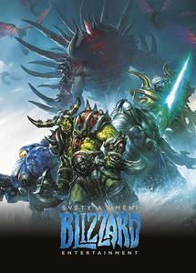 Obrázok Světy a umění Blizzard Entertainment