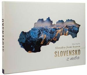 Obrázok Slovensko z neba Exclusive