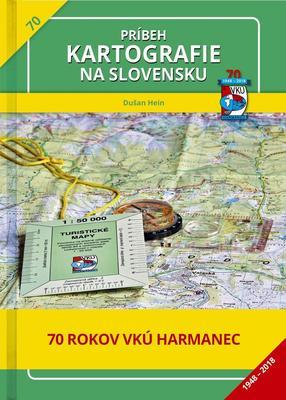 Obrázok Príbeh kartografie na Slovensku