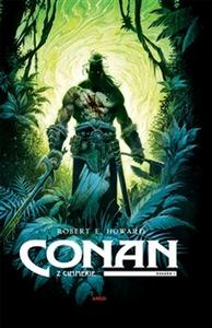 Obrázok Conan z Cimmerie