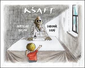 Obrázok Kšaft