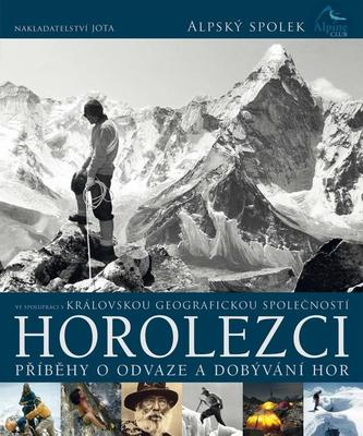 Obrázok Horolezci