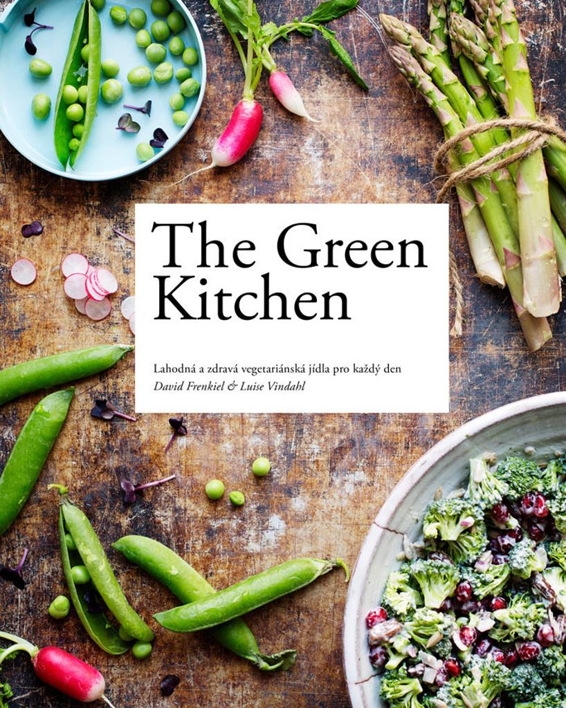 The Green Kitchen - David Frenkiel, Luise Vindahl