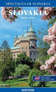 Obrázok SLOVAKIA - Travel Guide