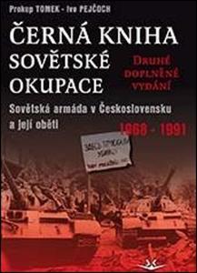 Černá kniha sovětské okupace
