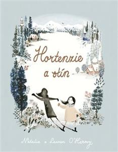 Obrázok Hortenzie a stín