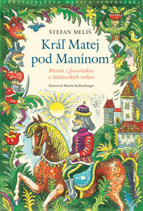 Obrázok Kráľ Matej pod Manínom