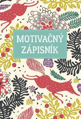 Motivačný zápisník