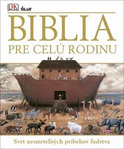 Obrázok Biblia pre celú rodinu
