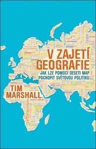 Obrázok V zajetí geografie