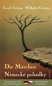 Obrázok Německé pohádky/Die Märchen