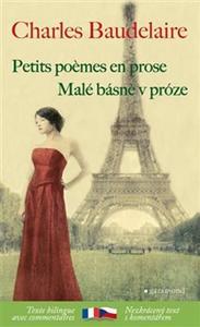 Obrázok Malé básně v próze/Petits poémes en prose