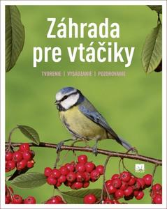 Obrázok Záhrada pre vtáčiky