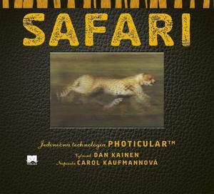 Obrázok Safari