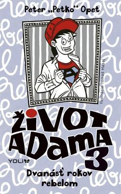 Život Adama 3