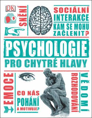 Psychologie pro chytré hlavy