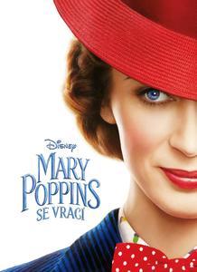 Obrázok Mary Poppins se vrací