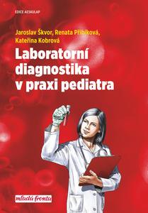 Obrázok Laboratorní diagnostika v praxi pediatra