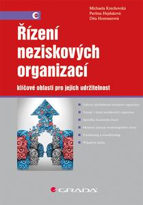 Obrázok Řízení neziskových organizací
