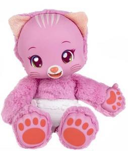 Obrázok Zoopy Babies Kočička plyšová 24cm
