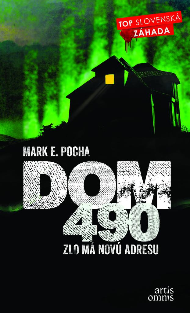 DOM 490 - Mark E. Pocha