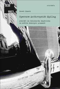 Operace Anthropoid: Epilog