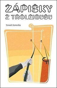 Obrázok Zápisky z trolejbusu
