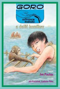 Obrázok Goro Ochránce makaků a další komiksy