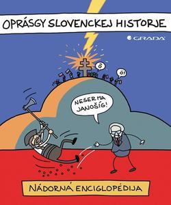 Obrázok Oprásgy slovenckej historje
