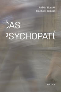 Obrázok Čas psychopatů