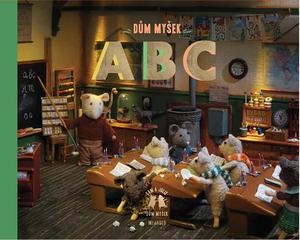 Obrázok Dům myšek ABC