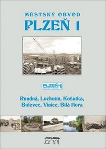 Obrázok Městský obvod Plzeň 1