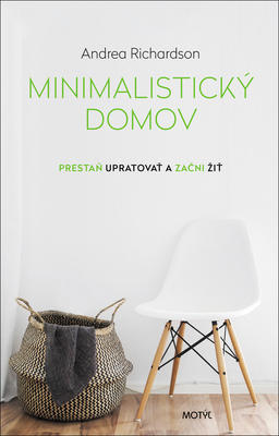 Obrázok Minimalistický domov