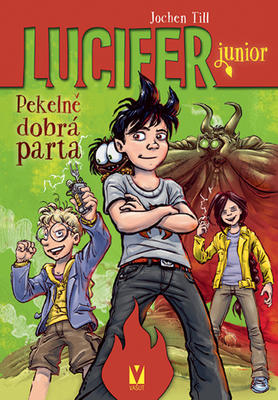 Lucifer junior