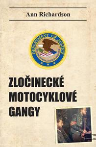 Obrázok Zločinecké motocyklové gangy