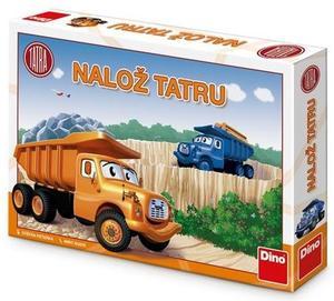 Obrázok Nalož Tatru