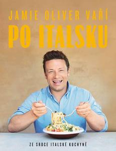 Obrázok Jamie Oliver vaří po italsku