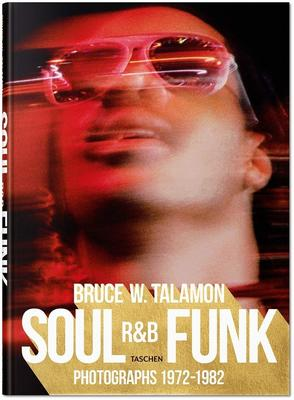 Soul R&B Funk Photographs 1972-1982
