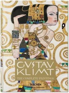 Obrázok Gustav Klimt The Complete Paintings