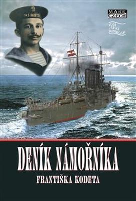 Deník námořníka Františka Kodeta